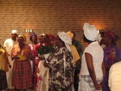 Emancipatieviering (Manspasi) 2008